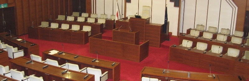津山市議会 | 津山市公式サイト
